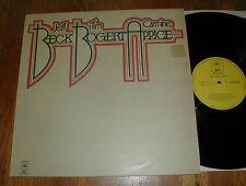 BECK, BOGERT & APPICE Orig 1973 self-titled LP w Superstition UK NM-/NM