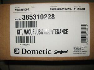 Dometic Sealand 385310664 VacuFlush VHT Air Pump Motor 12V