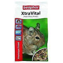 Beaphar Degu Small Animal Food & Treats
