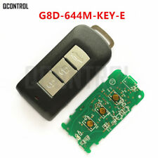 Car Remote Smart Key fob for MITSUBISHI G8D-644M-KEY-E CE1731 433.92MHz