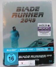 Blade Runner 2049 Limited Steelbook Edition