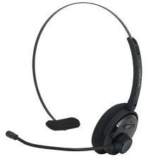 Geschlossene/ohraufliegende Mono Handy-Headsets