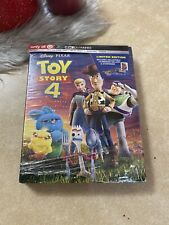 Toy Story 4 4k,bluray,nocode ( Never Watched)