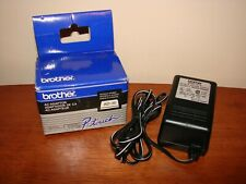 Brother P-Touch AC Power Supply Adaptor Cord AD-30