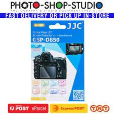 JJC GSP-D850 Ultra-Thin Optical Glass LCD Screen Protector for Nikon D850