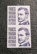 nystamps Us Error Freak Oddity Stamp # 1297A Mint Og Nh $23 Imperf N27x1176