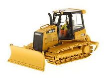 1/50 DM Caterpillar Cat D5K2 LGP Track-Type Tractor Diecast Model #85281