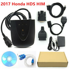 2017 Newest Honda Diagnostic Tools Honda HDS HIM with RS232 to USB Adapter