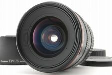 【AB- Exc】 Canon EF 20-35mm f/2.8 L Wide Angle Zoom Lens w/Hood From JAPAN R3396