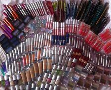 5x Makeup Joblot Mixed Items Revlon Rimmel Wet N Wild Collection 2000 Bari Bag