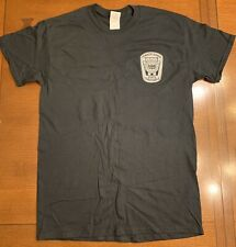 Pennsylvania State Constable Black T-Shirt - Size Medium M - PA Police Officer