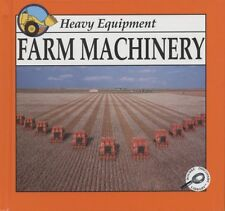 Farm Machinery: Heavy Equipment (Discovery Library