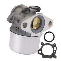 Carburetor for Briggs & Stratton 498170 497586 497347 497314 799868 Engine