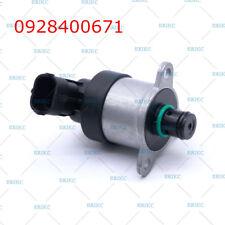 ERIKC Bosch Fuel Metering valve 0928400671 for NISSAN CABSTAR RENAULT Mascott