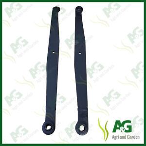 Lower Link Arm (Pair- Three Hole Type) CAT 1 suits Massey Ferguson T20, 35, 135