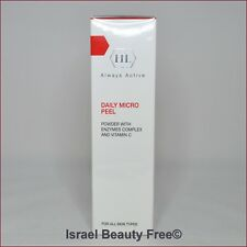 Holy Land HL Daily Micro Peel With Enzymes Complex And Vitamin C