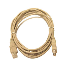 USB 2.0 10ft 10' extension Cable Male to Female Type A USB