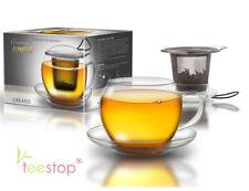 Creano Tea for One Teeglas Set Jumbo 4-teilig
