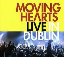 Live in Dublin [Slimline] by Moving Hearts (CD, Jun-2008, COM)