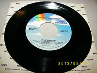 Gene Watson Speak Softly / Til Melinda Comes Around 45 NM MCA-52009 1982
