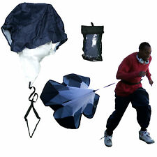 "Speed Drills Training Resistance Parachute 72""� Xl"