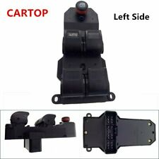 Window Master Switch 35750-S5A-A02ZA Left Hand Drive For 2001-2005 Honda Civic