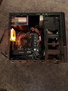 FAST 100% TESTED CUSTOM | Low-Mid Range GAMING PC | NEW SSD | 8GB RAM | 4GBGT640