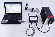 ORION Gamma Spectrometer, Bicron Scintillation 7.3%, HV Power Supply, MCA