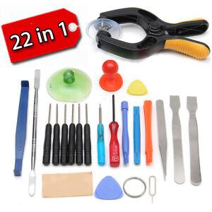 22in1 Cell Phone Screen Opening Repair Tools Screwdrivers Set Kit For iPhone 8