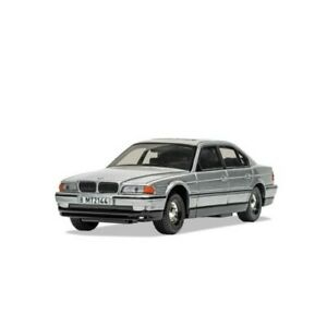 Corgi James Bond BMW 750I 'Tomorrow Never Dies' - 1:36
