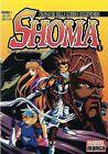 SHOMA VOLUME 1 EDIZIONE PLANET MANGA