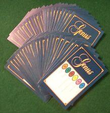 50 TRIVIAL PURSUIT jeu genre question jeu cartes, Quiz/Trivia/connaissances générales