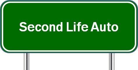 Second Life Auto Salvage