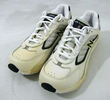 New Balance Sneaker Shoes 556 White Womens Size 12 Pink Cancer Ribbon NIB