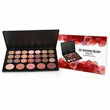 Coastal Scents 26 Shadow Blush Combo Palette NEW