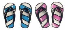 Flip Flops Blue Or Pink , Dolls House Miniature dolls & Clothing Beach Seaside