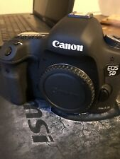 canon 5d mark iii Mint
