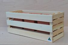 Australian Made Wood Planter Box