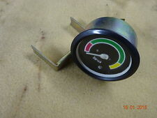Öldruckmanometer NEU DDR IFA Robur ZT W50 GT 124 RS09 Öldruckanzeige 6 Bar T157