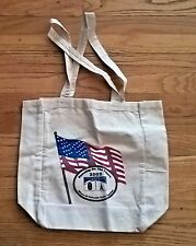RSSI ~ RAILWAY SYSTEMS SUPPLIES, INC.~ TOTE BAG- Focusing on The Future 2003