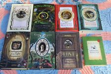 FANTASTIC GREGORY MAGUIRE SET 8 COMPLETE FIRST EDITION WICKED SERIES +4 1 SIGNED
