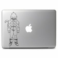 Apple Laptop Macbook Vinyl Sticker Cool Cute Anime Japan Graphic Design Decal