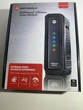 Motorola SURFboard Extreme Cable Modem SB6121 Docsis