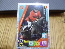 Adrenalyn XL Trading Card-LONDON 2012 Olympics-Philippe Le Jeune-Glitter/Shiny