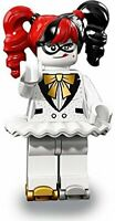 LEGO Batman Movie SERIES 2 DISCO HARLEY QUINN Minifigure 71020