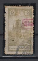 B2616/ POLAND – ZARKI – MI # 6 USED – CV 145 $
