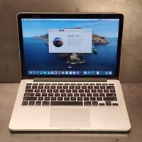 Apple MacBook Pro11,1 A1502 i7-4578U 3.0GHz 16GB RAM 128GB Flash Storage#1374
