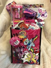 My Little Pony  00006000 All Occasion Gift Bag - Easter, Birthday, Get Well