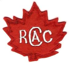 Canada Army Cadets Royal Canadian Army Cadet Corps RCACC 3 x 3 inches