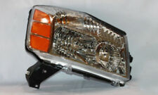 Headlight fits 2004-2007 Nissan Titan Armada  TYC